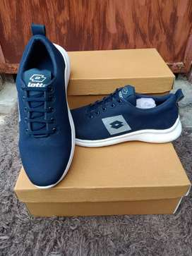 Men's lotto sports shoes (on sale)