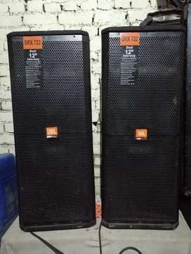 Dj sell 12 inch havvy sound sell urgently