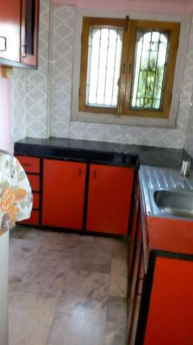 PG (fully Furnished) for girls in Chenikuthi