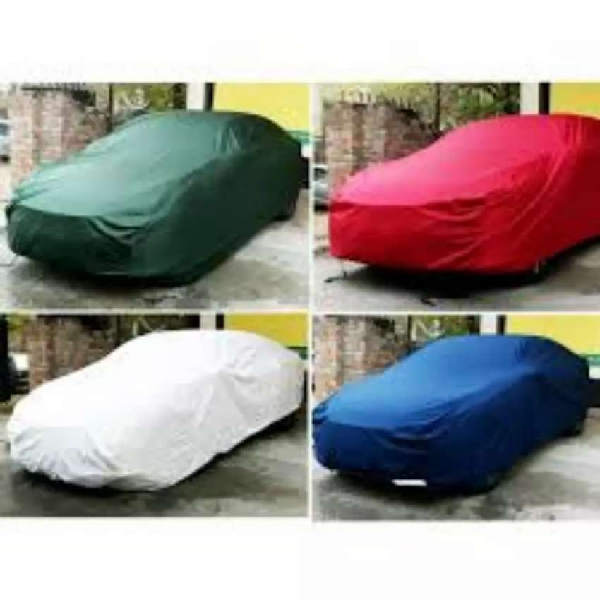 Free delivery car cover 0