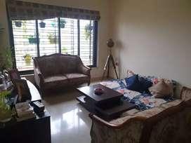 2.5BHK fully furnished 65k/2Lakh Andheri E Kalpataru estate Opp:JVLR