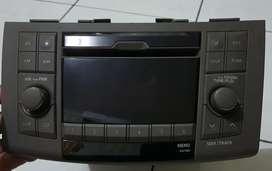 Tape Ertiga GX Original bawaan Pabrik