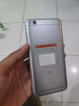 Redmi 5a 2/16gb Hp only