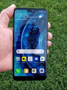 Huawei P20 Pro (Pta approved)