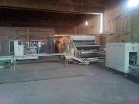 Used beverage plant made in usa mayer dumoree