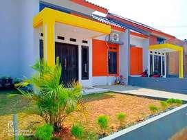 Prumahan Di Area Sekolah Favorit Al Kautsar Kota Bandar Lampung