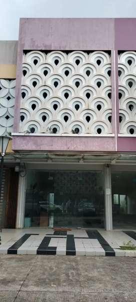 Dijual Ruko di Citra Grand City Palembang