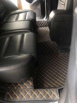 Karpet Mobil Premium 5D Mazda CX-3 Fullset