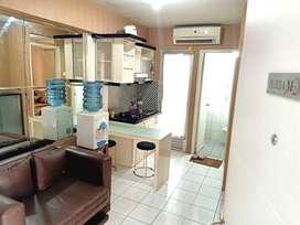 kalibata city residence 2BR full furnish di hook
