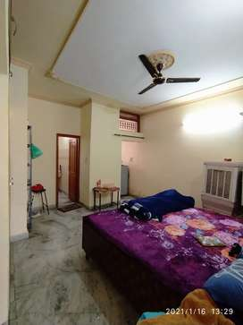 Furnished 2 room set available for boys, girls, family.