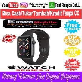 Apple Watch Series 4 SportBand 40mm TerPercaya Cash/TT/Kredit DP1.5JT