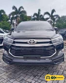[Mobil Baru] Toyota Innova G MT Bensin 2020