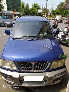 Mitsubishi kuda grandia good condition