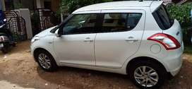 Maruti Suzuki Swift ZDI genuine runnig kms