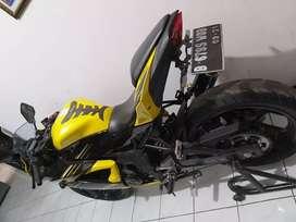 Kawasaki ninja 250 SL RR