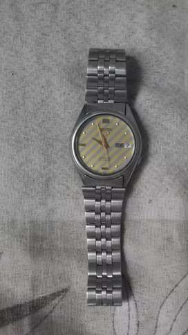 Seiko 5 automatic Made in japan original