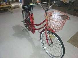 Jual Sepeda Cantik
