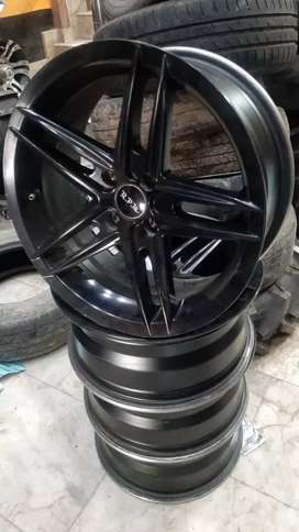 ally 16inch best weel