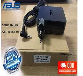 Adaptor Charger Original Laptop Asus ZenBook UX32A UX32V UX32VD UX321A