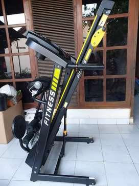 Treadmill Elektrik IDACHI ID-37M