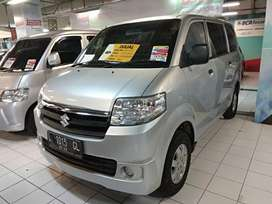 Suzuki APV GL 2017 Istimewa Record Service UMC