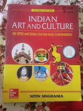 UPSC Civil Service Books (Edit:-Price Drop + Free World Polity Book)
