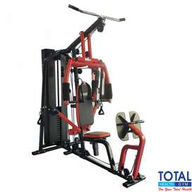 Alat Fitness Home Gym 1 Sisi TL 014 Total Cilacap