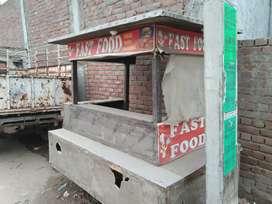 Fast food rehdi