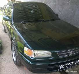 Toyota Corolla All New 1997 Air Bag