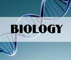 TUITION FOR BIOLOGY