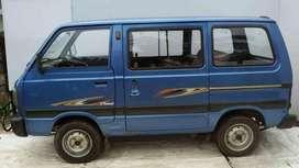 Maruti Suzuki Omni LPG BS-IV, 2007, LPG