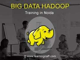 Hadoop Training in Noida - LearningCaff