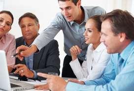 Business Development Manager Hyderabad