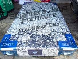 PROMO BULAN INI!!! Kasur Springbed Olympic Original berbagai ukuran