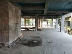 Japurigog 3bhk under construction flat