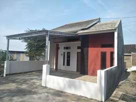 Rumah strategis Rp. 350jt di mijen (pertigaan cangkiran gunungpati).