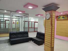 OFFICE SPACE AND COWORKING FAST INTERNET AIRCONDITIONED