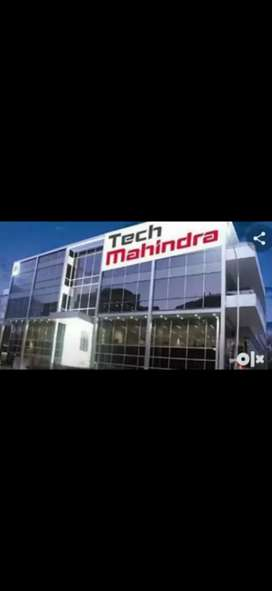 Required candidate for mahindra company