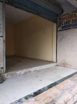Urgently sale shop at 17 lakhs
