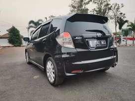Dijual Pemakaian/mobil pribadi Jazz RS ge8 2013 matic.