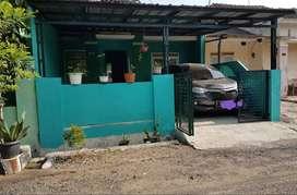 Rumah Cantik Minimalis di CitraIndah City