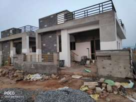 2bhk independent house for luxury life style @Atchuthapuram