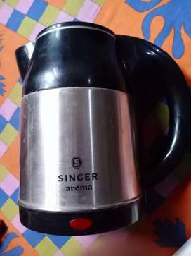 Electric kettle 1.8 L