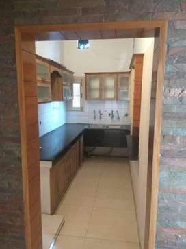 A class renovated flat for family in sector 43B