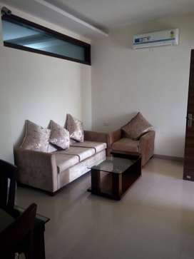 Very nice atmosphere flat available in Eco Greens-II