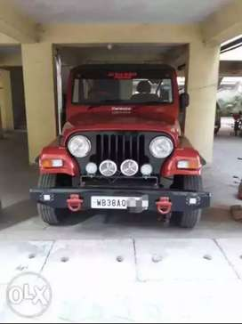 Sell my modify jeep, everything is new, tax 2023