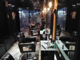 Best condition salon