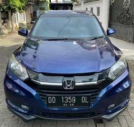 Di Jual Honda HR-V Tipe E Cvt Matic 2015