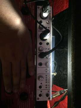 Soundcard / Audio Interface M Audio 8 Channel