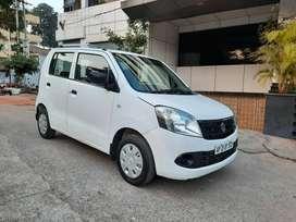 Maruti Suzuki Wagon R LXi BS-III, 2012, Petrol